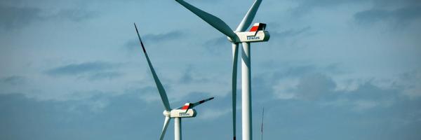 Welche Art von Windenergieanlagen