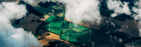 Wie viele Windparks gibt es in Deutschland