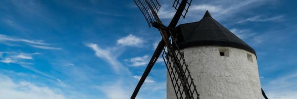 Was ist Windenergie
