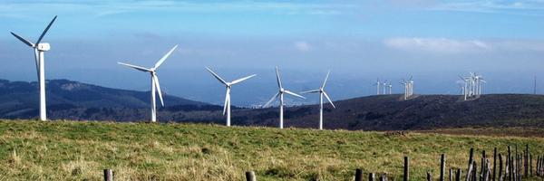 Was ist eine Windenergieanlage